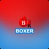 Boxer Text Editor logo