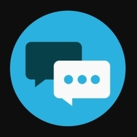 Chat for VSCode logo