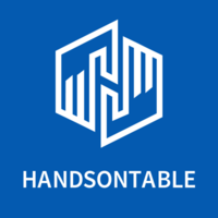 Handsontable logo
