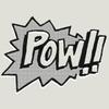 Pow logo