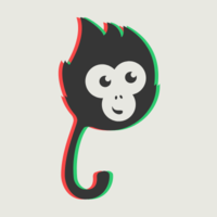 Push Monkey logo