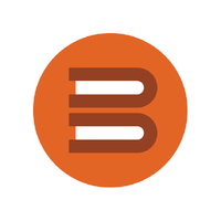 Bookshelf.js logo