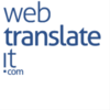 WebTranslateIt logo