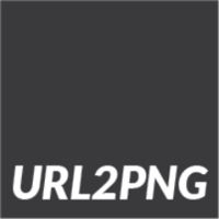 URL2PNG