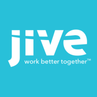 Jive Social Intranet