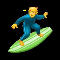 GitHub Surf logo