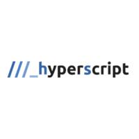 hyperscript logo