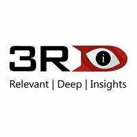 3RDi Enterprise Search logo