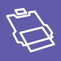 Backpack for Laravel logo