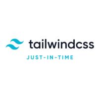 Tailwindcss JIT logo