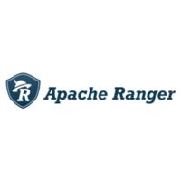 Apache Ranger logo