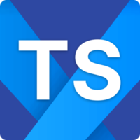 VS Code Theme Studio logo