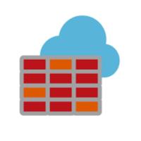 Azure Firewall logo