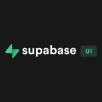 Supabase UI logo