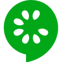 Alternatives to Cucumber logo