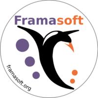 Framapad logo