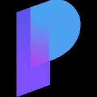 Pretrained AI logo