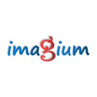 Imagium logo