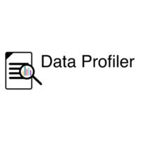 Data Profiler logo