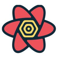React Query logo