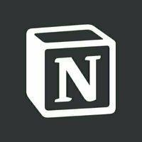 Notion API logo