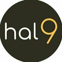Hal9 logo