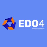 EDO4 logo