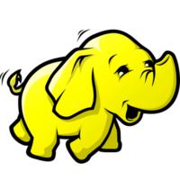 YARN Hadoop logo