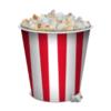 Popcorn Metrics logo