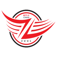Alternatives to Zuul logo
