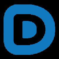 DodgerCMS logo