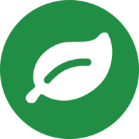 Rainforest circle logo  3