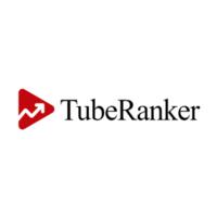 TubeRanker logo