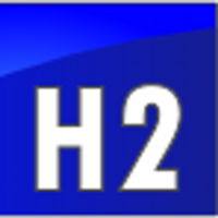 H2 Database logo