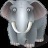 ElephantSQL logo