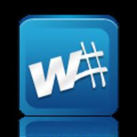 WebSharper logo