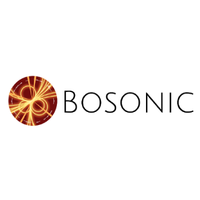 Bosonic logo