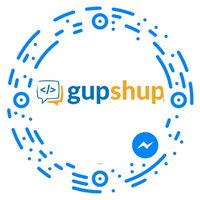 Gupshup Enterprise logo