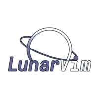 LunarVim logo
