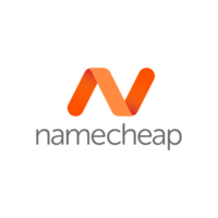 Alternatives to Namecheap logo