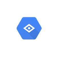 Google Cloud Vision API logo