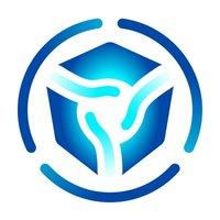 Blend4Web logo