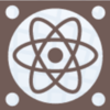 React.js Boilerplate logo