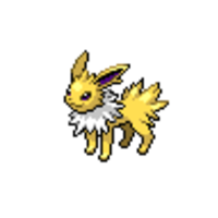 Jolteon logo