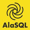 AlaSQL logo
