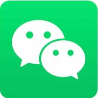WeChat API logo