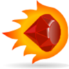 Gemfury logo