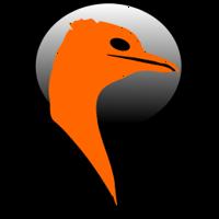 Qemu logo