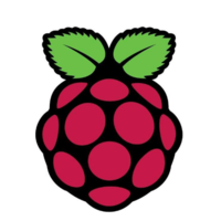Alternatives to Raspberry Pi logo