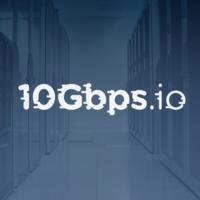 10gbps.io logo